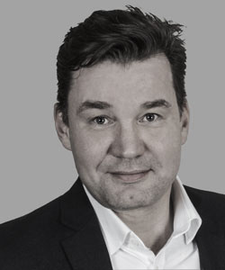 Rolf Lysfjord