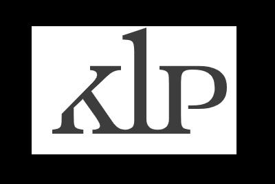 KLP – e-faktura til offentlig, bedrift og person