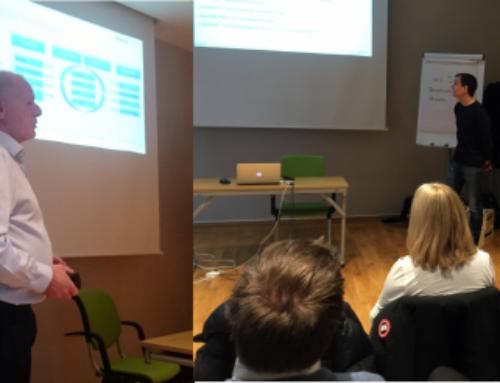 Frokostseminar EHF: gevinstrealisering eller kundetilfredshet?