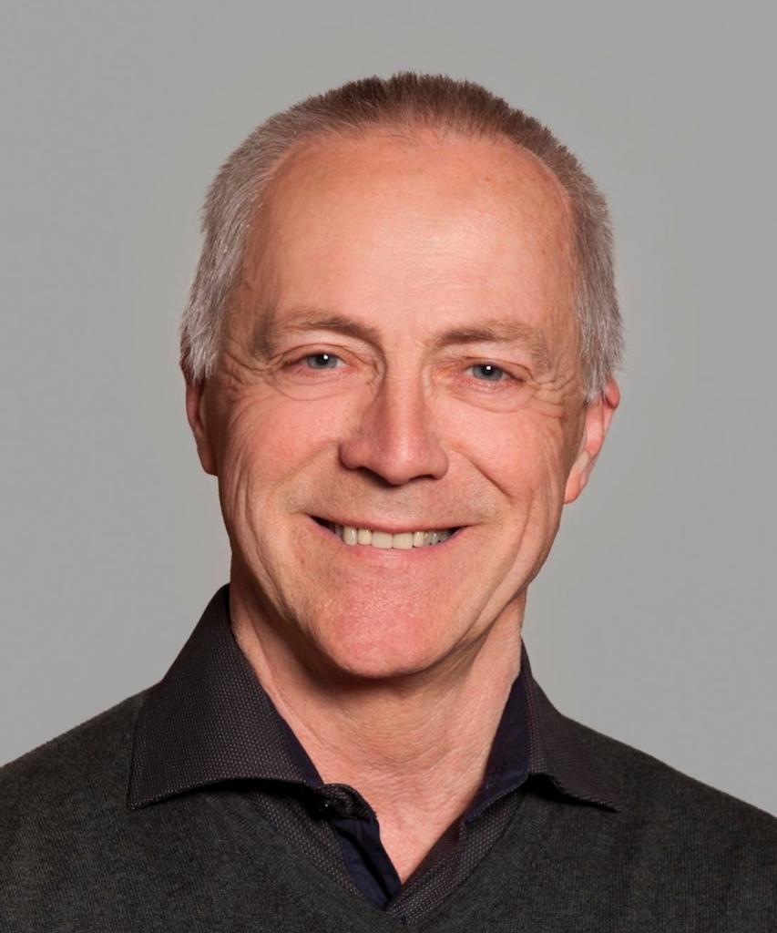 Gunnar Stensby