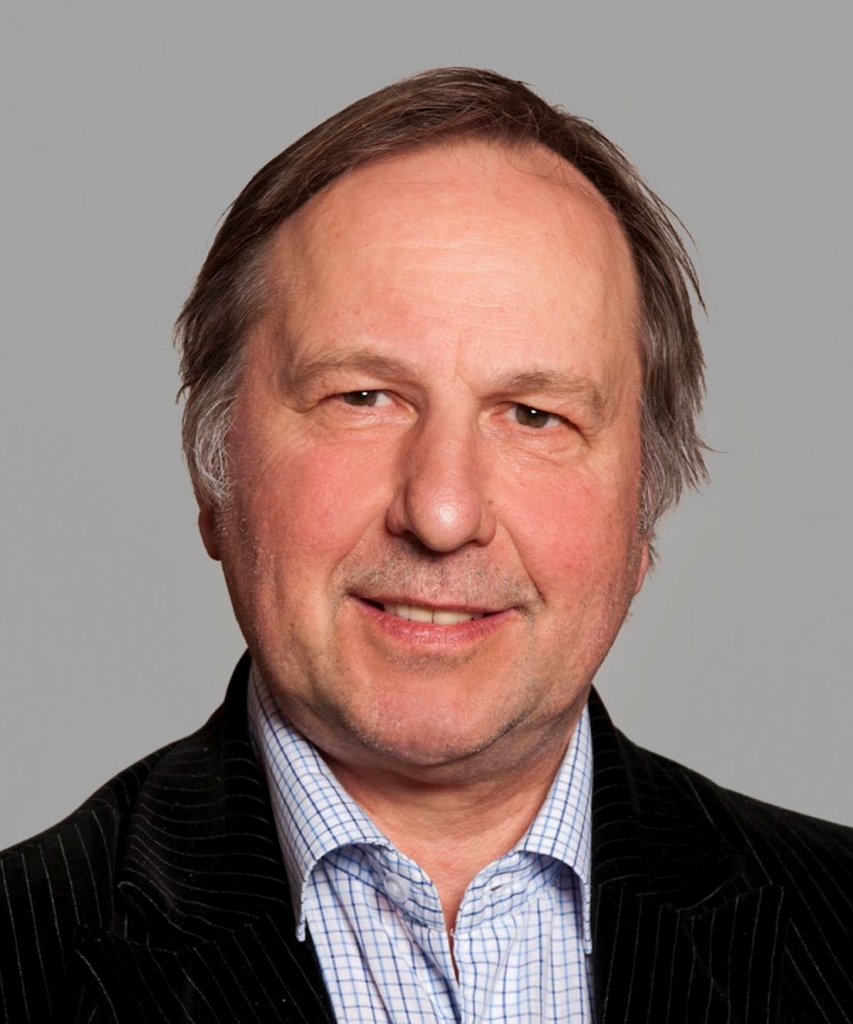 Gunnar Storaker