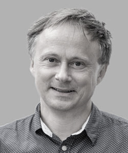 Bent Atle Bjørtomt