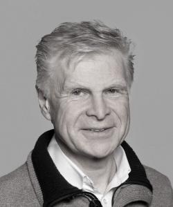 Petter Sandvik