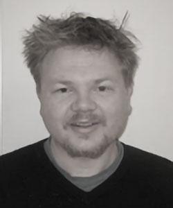 Geir Anders Nilsen