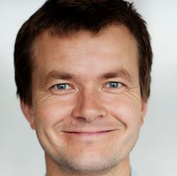 Yngve Pettersen, Informasjonsarkitekt